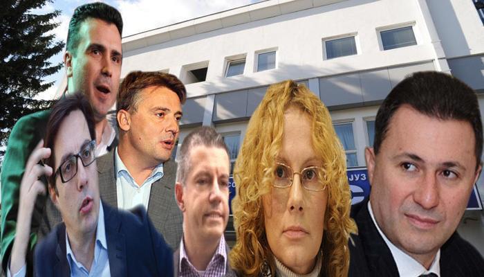 СДСМ  Груевски е минато  граѓаните избраа промени и нова влада