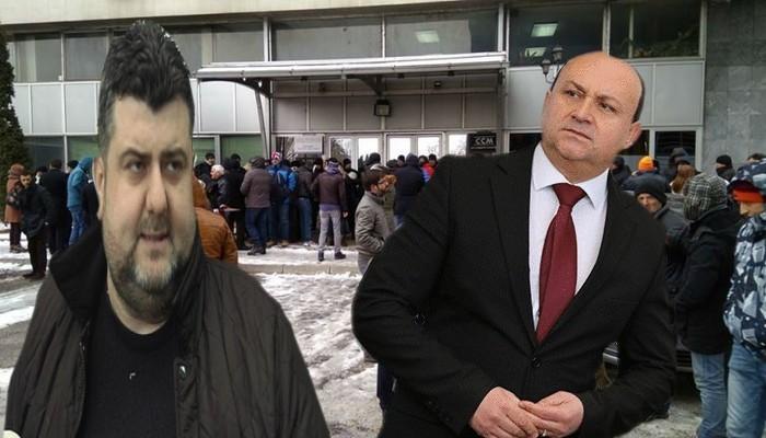 Синдикалци  Митровски се обидува да ја спаси својата кожа од сторените криминали
