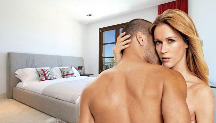 секс жени дома