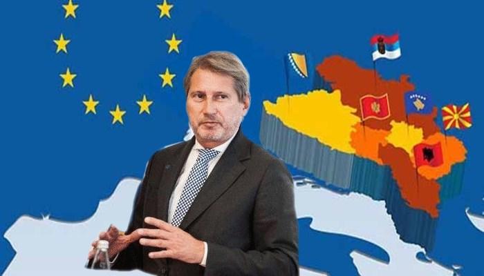 Хан  Само влез во ЕУ е трајно решение за кревкиот Западен Балкан