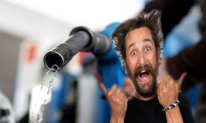 СУПЕР ВЕСТИ   Се намалува цената на горивата