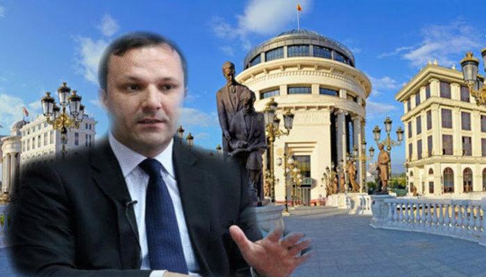 Оливер Спасовски не се појави на распит кај Зврлевски   Не добил покана