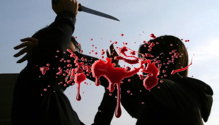 Крвава ноќ во Тетово  Ги избоделе со нож во вратот