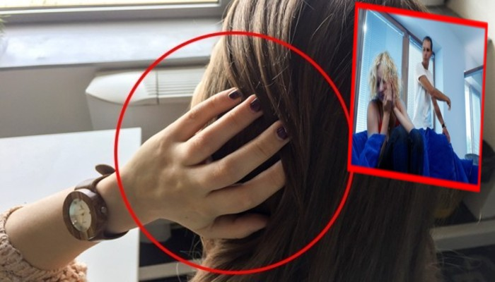 Ако жената го има ова на косата тогаш сигурно преживува ХОРОР во сопствената куќа