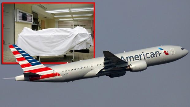 НАЈЛОШАТА НОЌНА МОРА   Пилот умре во авионот  на пола пат до дестинацијата