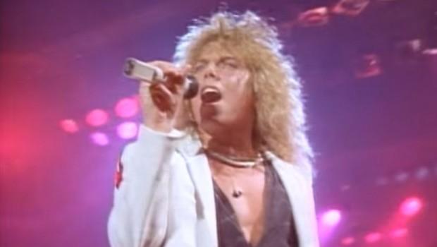 Пред 31 година го отпеа хитот  The Final Countdown  и го освои светот    Еве како изгледа денеска