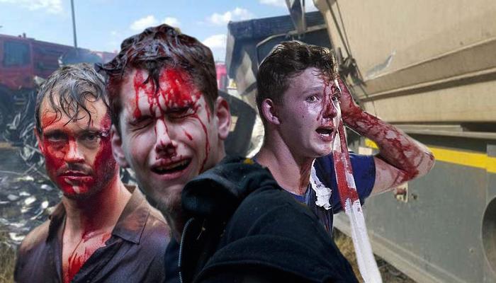 Страшна автобуска несреќа го потресе светот   Загинаа 20 деца