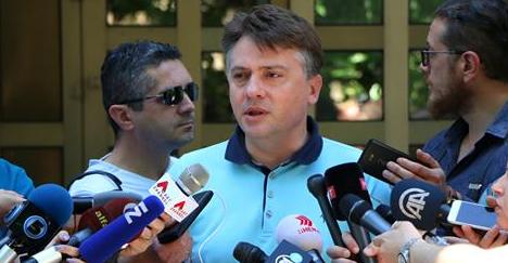 Шилегов  Клинички центар ќе изгради новата Влада  ќе има ревизија на договорот потпишан од Тодоров