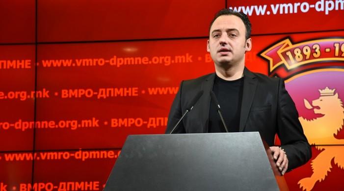 Спировски  Намерата на СДС да го укине екстерното не е реформа туку антиреформа