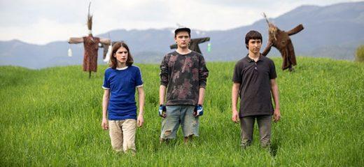 Двата македонски филма не исполнуваат услови за кандидат за Оскар
