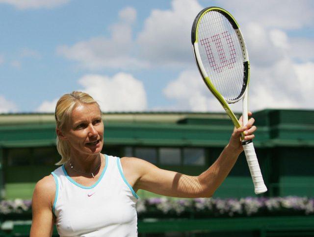 Почина чешката тенисерка Јана Новотна