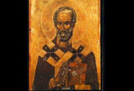 Утре е Свети Никола  пола Македонци слават  пола одат на гости