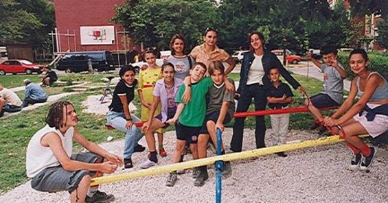 Како изгледаат денес децата од серијата  Наше маало