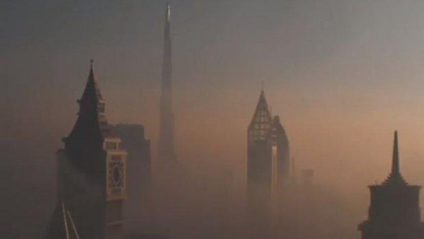 Во Дубаи се гради највисокиот хотел во светот