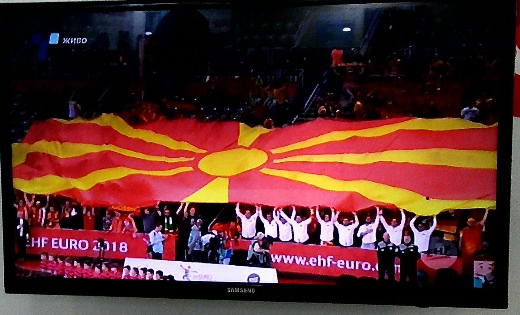 Најинтересни твитови за мечот Германија   Македонија