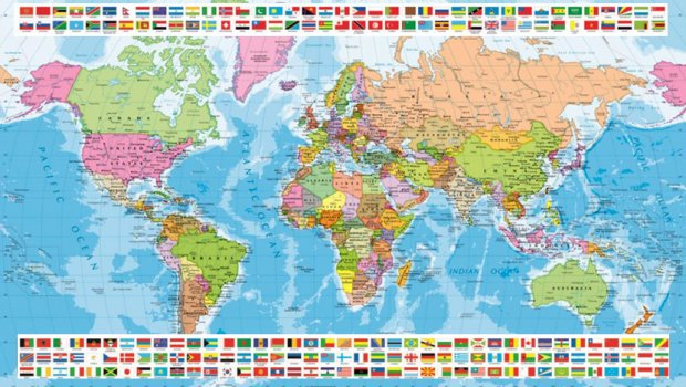 Во кои држави се живее најубаво