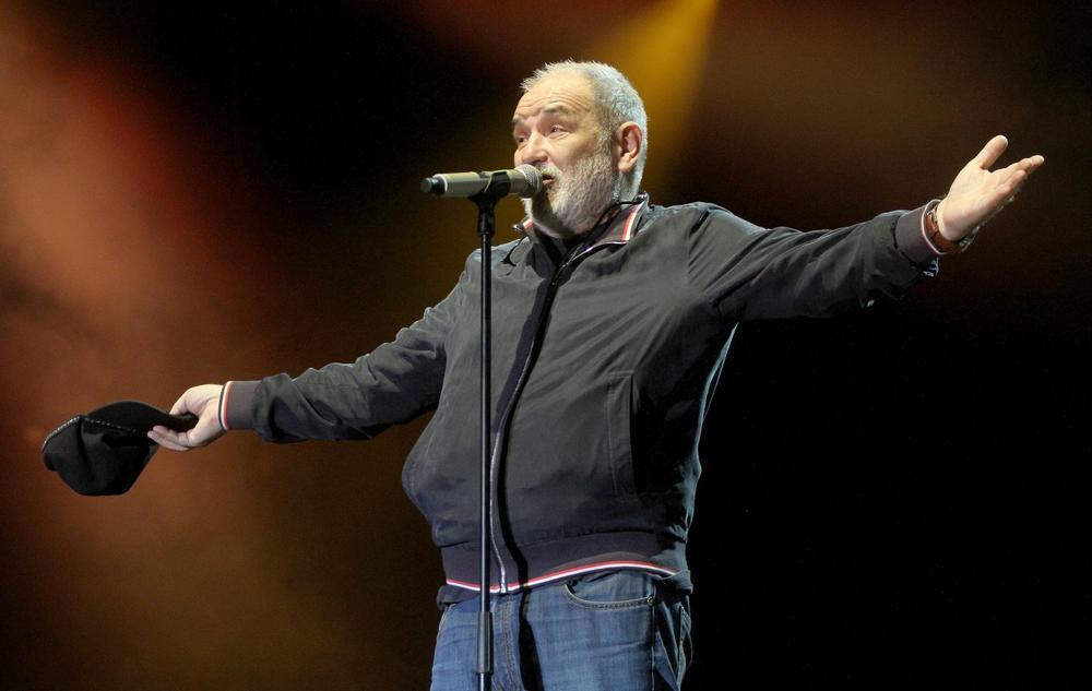 Музичката легенда Ѓорѓе Балашевиќ доаѓа во Скопје