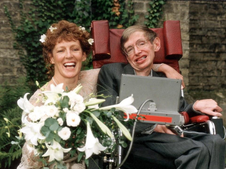 Стивен Хокинг за сите бил генијалец  но за семејството тиранин
