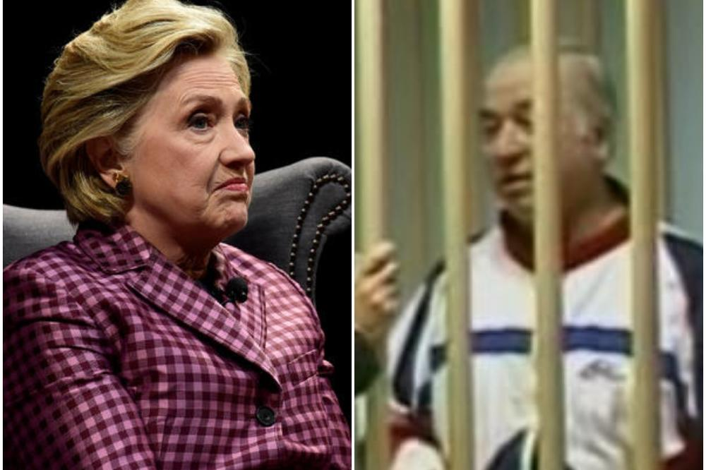Отруениот шпион Сергеј Скрипаљ води до Хилари Клинтон  а не Путин