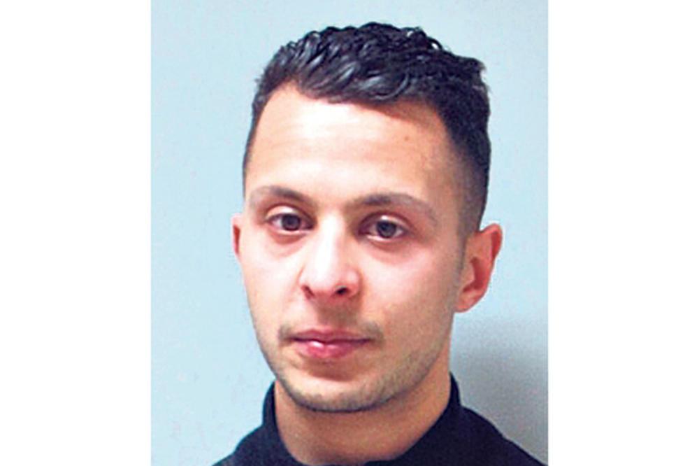 Абдеслам осуден на 20 години робија за терористичкиот напад во Париз