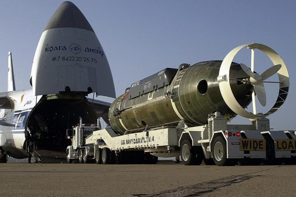 Русија ја погоди  Ахиловата петица на НАТО