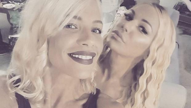 Кристина Беквалац најголема поддршка на Наташа