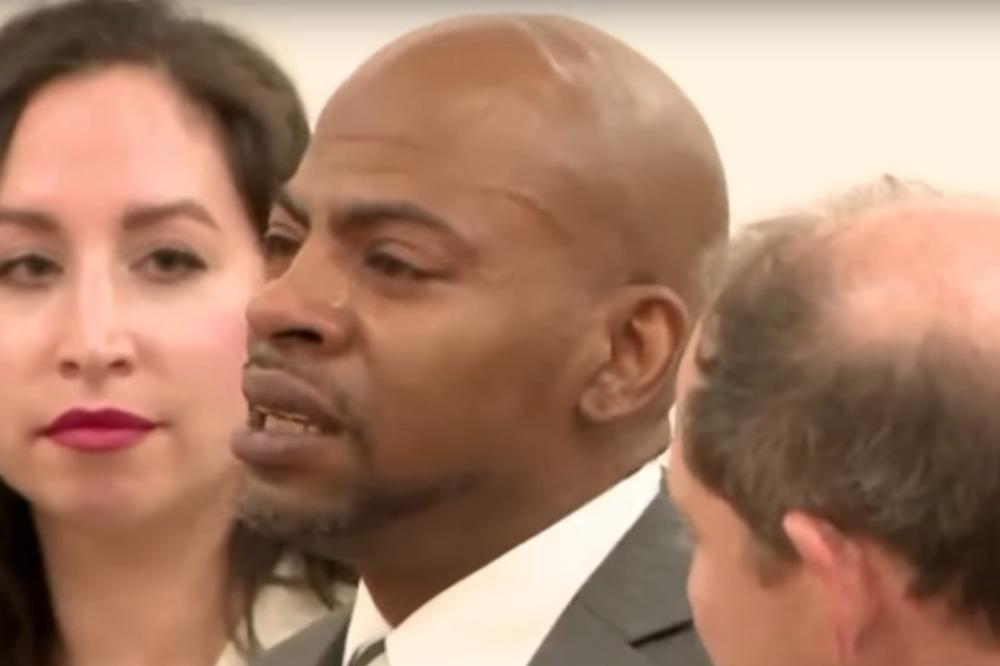 Американец ослободен по 27 години за убиство што не го сторил