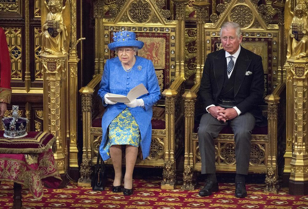 Што ќе се случи кога кралицата Елизабета ќе почине? - M Express