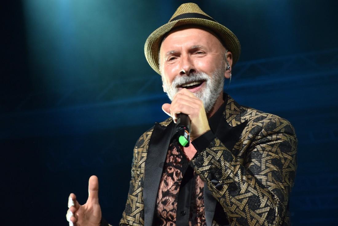 Дино Мерлин ќе пее за Нова година во Скопје - M Express